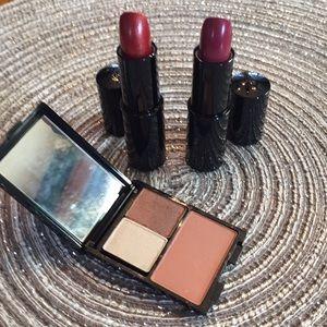 Lancôme Lipsticks and combo compact